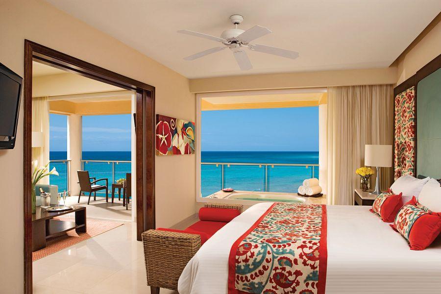 Preferred Club Ocean View & Pool Front