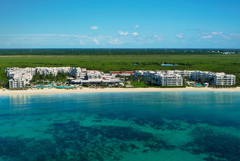 Dreams Jade Resort & Spa