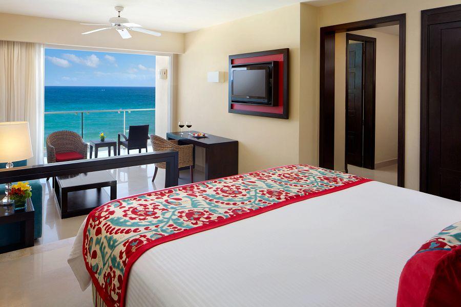 Premium Deluxe Ocean View